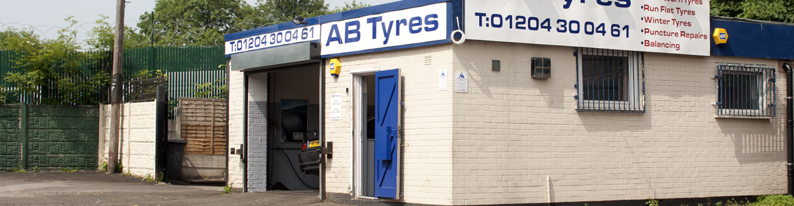 A.B Tyres